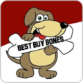 BEST BUY BONES Logo