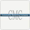 COMMODITY MARKETING COMPANY Logo