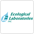 ECOLOGICAL LABORATORIES Logo