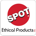ETHICAL PRODUCTS Logo