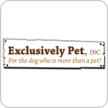 EXCLUSIVELY PET Logo