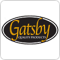 GATSBY LEATHER Logo