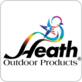 HEATH OUTDOOR PRODUCTS Logo