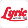 LYRIC WILD BIRD FOOD Logo