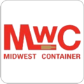 MIDWEST CONTAINER Logo