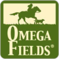 OMEGA FIELDS Logo