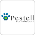 PESTELL PET PRODUCTS Logo