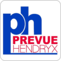PREVUE PET PRODUCTS Logo