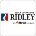 RIDLEY BLOCK OPERATIONS Logo