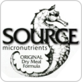 SOURCE MICRONUTRIENTS Logo