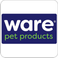 WARE PET PRODUCTS Logo