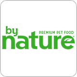 By Nature Pet Food Logo