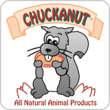 CHUCKANUT PRODUCTS Logo