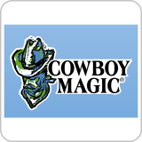 COWBOY MAGIC Logo