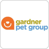 GARDNER PET GROUP Logo