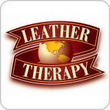 LEATHER THERAPY Logo