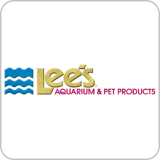 LEE'S AQUARIUM & PET Logo