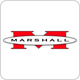MARSHALL PET Logo