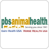 PBS ANIMAL HEALTH Logo