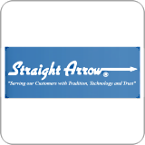 STRAIGHT ARROW Logo