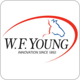W. F. Young Logo